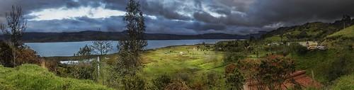 cold canon landscape lago colombia magic paisaje panoramic pasto panoramica laguna frio 6d cocha nariño lacocha canon6d