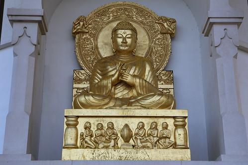 Peace Pagoda (3)