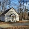 Pleasant Valley Church, Upson County, GA