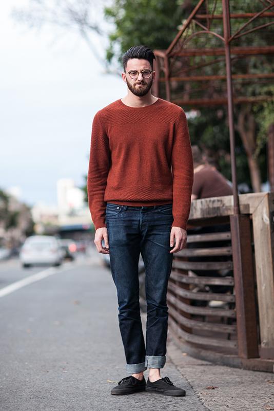 Sam Quick Shots, San Francisco, street fashion, street style, Valencia Street, men