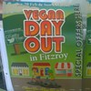 Vegan Day Out in Fitzroy