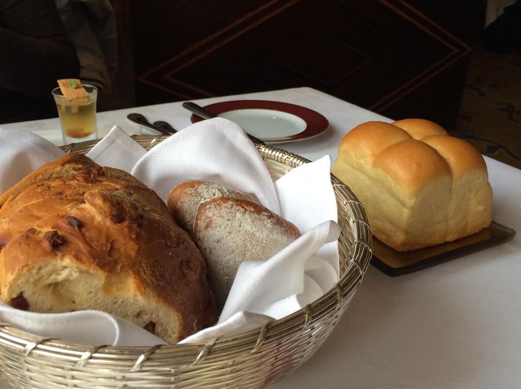 Guincho a Galera - Bread