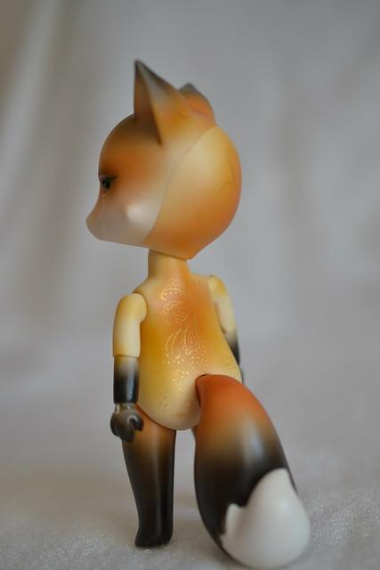 Fox DF-H