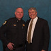 Small photo of Captain Allan Tunks Promotion to DMPD Assistant Chief