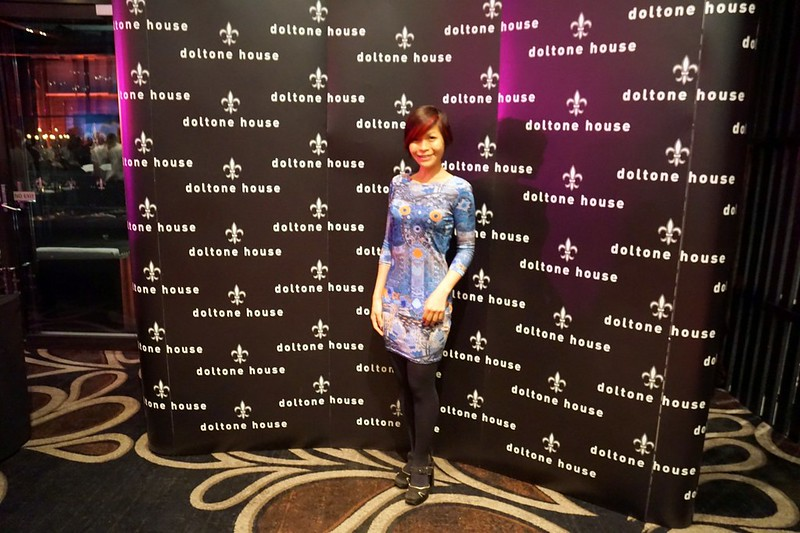 Rebecca Saw - luxperience 2014 Sydney
