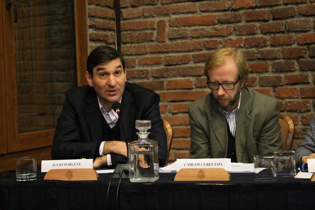 Seminario Recuperación participativa de espacios públicos