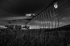 Le monde agricole