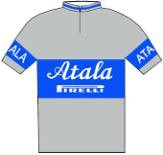 Atala - Giro d'Italia 1957