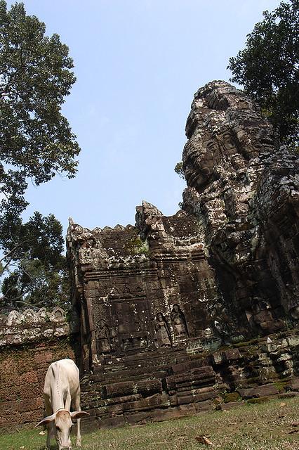 2007092214 - Banteay Kdei