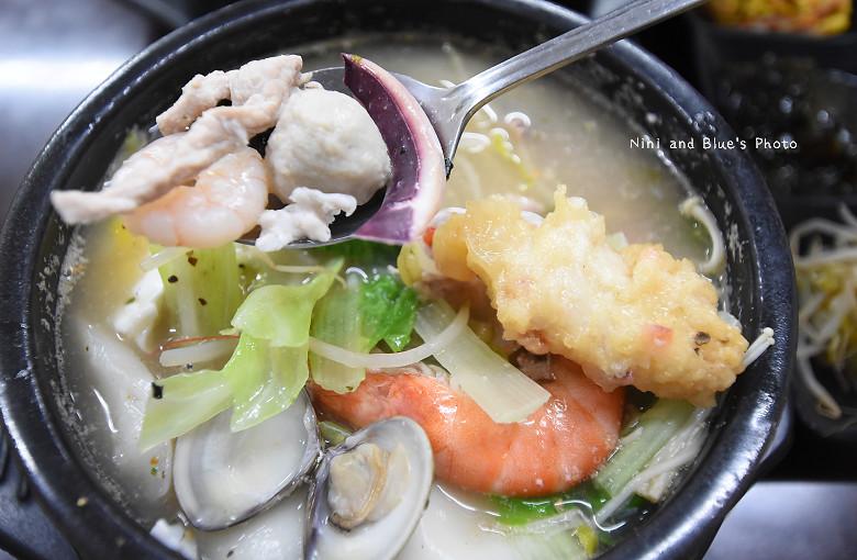 台中霧峰韓式料理韓香屋10