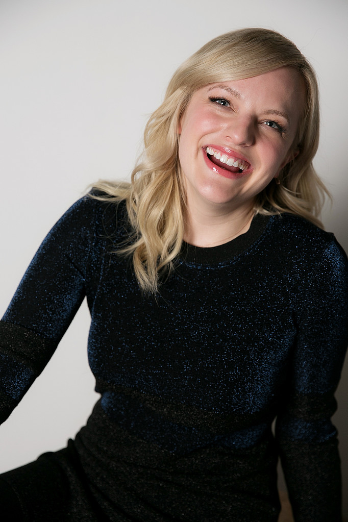 Элизабет Мосс — Фотосессия для «The Free World» на «Sundance» 2016 – 31