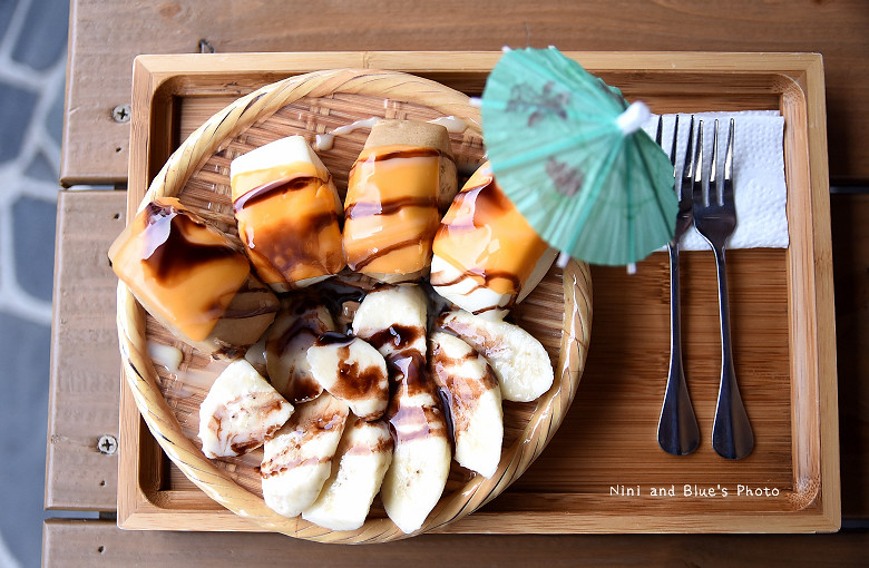 台中一中街霜府美食冰品小吃豆花仙草雪花冰抹茶珍奶15