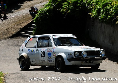 029-DSC_7017 - Volkswagen Golf - 1600 - 3° 2 - Giudicelli Massimo-Caberlon Nicola - Team Bassano S.S.D.