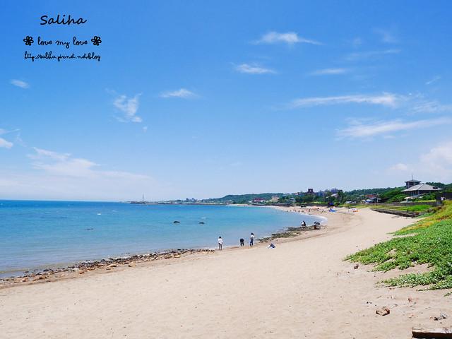 三芝淺水灣海邊咖啡推薦那年夏天餐點 (27)