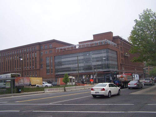 Rebuilding Place in the Urban Space: Walmart opens two DC