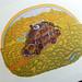 """""""RV"""" Woodcut Print by Tugboat Printshop by Tugboat Printshop"""