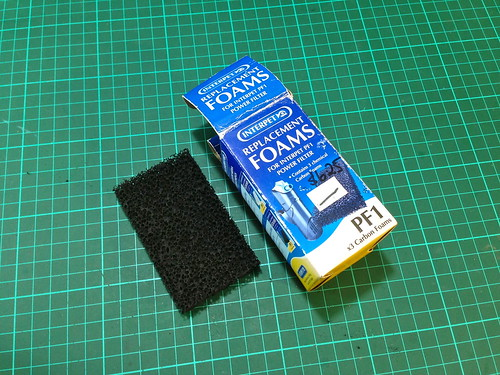 Replaceable Carbon Filters