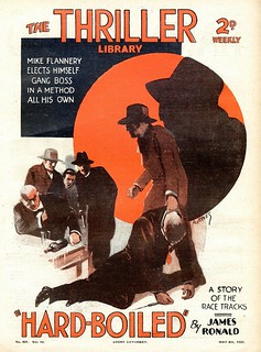 The Thriller 431 [May 8th, 1927]