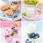 Sweet Food Photography by Photoinsel