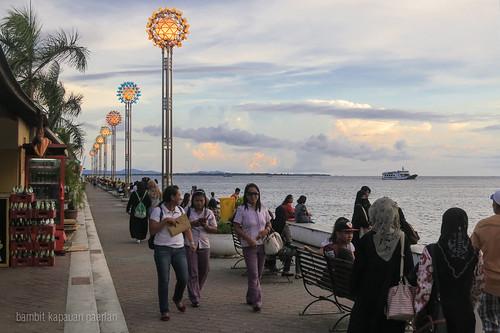 Zamboanga: Paseo del Mar
