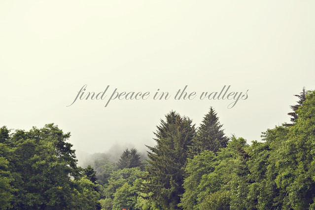 peaceinvalleys