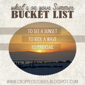 SUMMER BUCKET LIST BUTTON