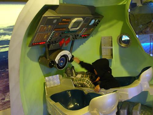 SoyuzModel