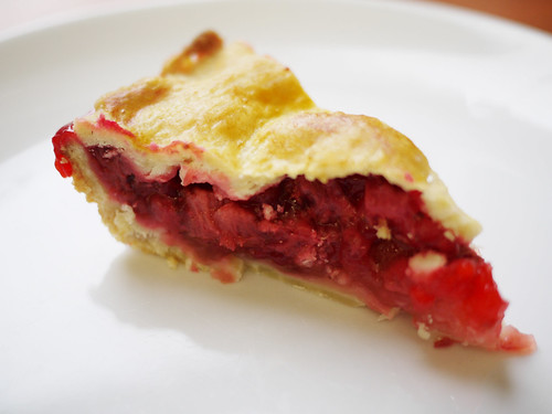 06-18 strawberry rhubarb pie