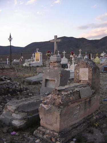 Panteón Mazapil Zacatecas Mexico 2007 (59)