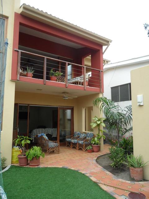 bahia Ecuador house