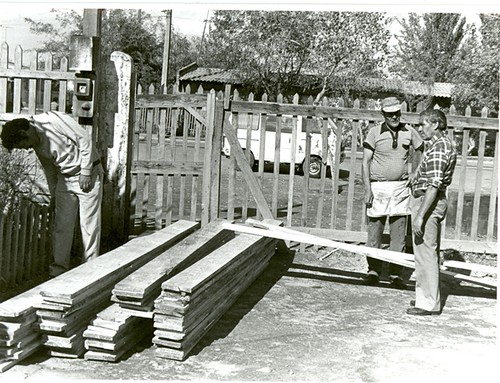 construction building materials