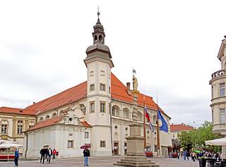 Slovenia-00421 - Maribor castle