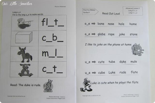 Preparing For Primary E
