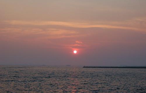 ★海の日のころ★
