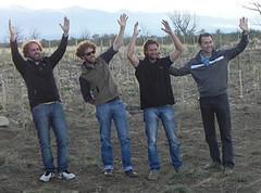 La llave de la libertad (2° parte): Michelini Bros (MB)