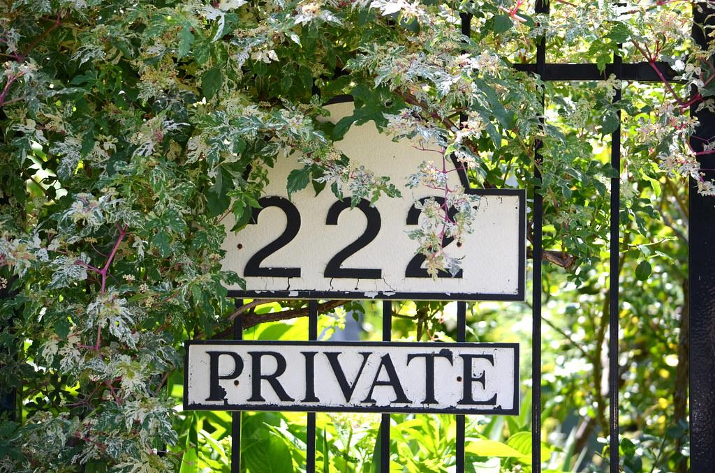 222 Private