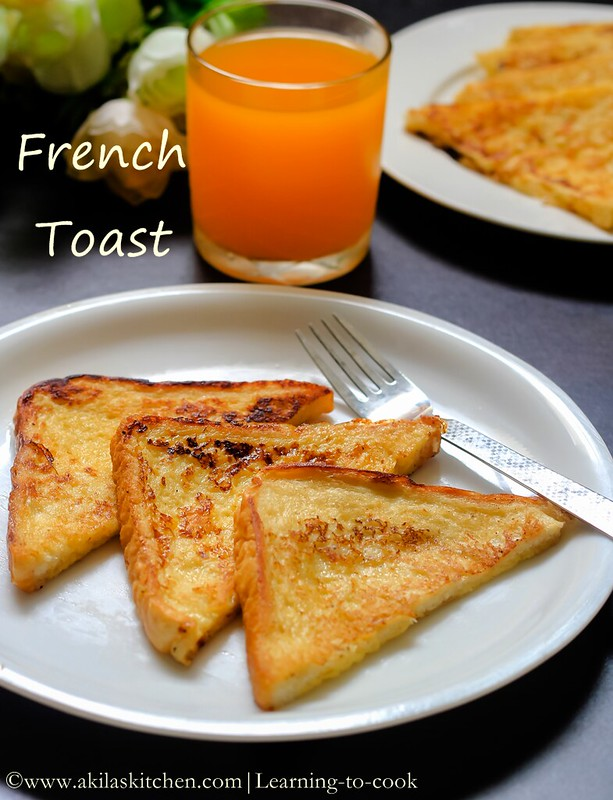 French Toast Fast Food Restaurants