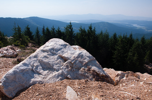 quartz mountain august 2013