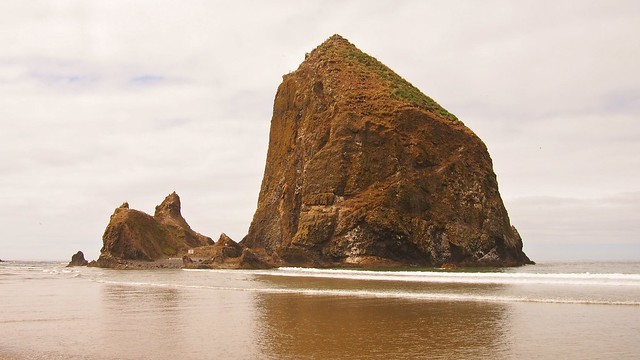 Cannon Beach | Oregon Coast