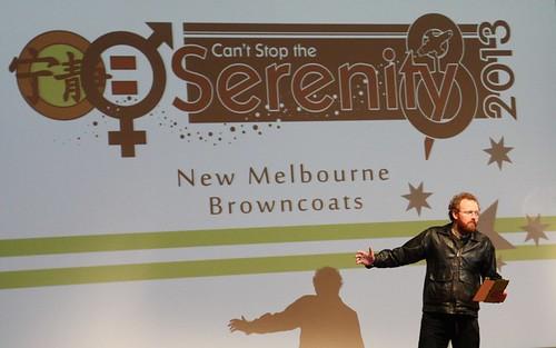 CSTS Melbourne 2013 2