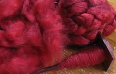 pygora cashmere silk