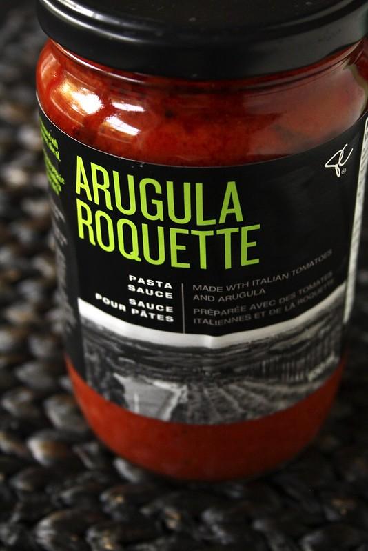 President's Choice Black Label Arugula Pasta Sauce