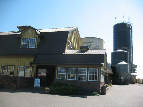 Birchwood Dairy