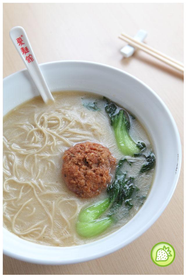 XIA MIAN GUANtigerhead noodle2