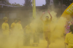 Vancouver Color Run