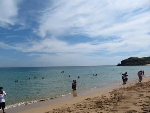10-2013澎湖-山水沙灘