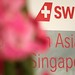 Fly SWISS to Singapore!