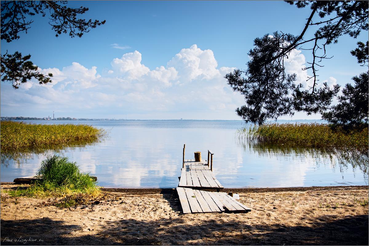 время озеро селигер места отдыха фото соблюдать рекомендации приему