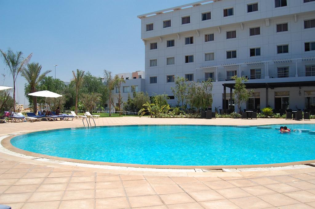 Casablanca Airport Hotel