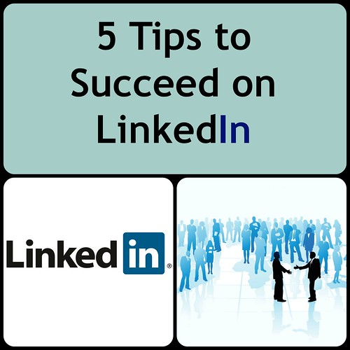 Succeed on LinkedIn